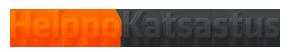 HelppoKatsastus Salo -logo