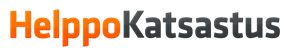 HelppoKatsastus Oulu -logo