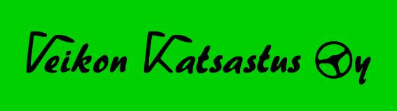 Veikon Katsastus-logo