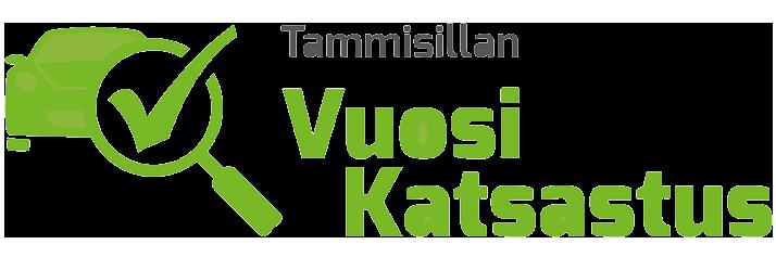 Vuosikatsastus, Tammisilta -logo