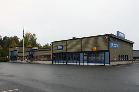 A-Katsastus Hämeenlinna
