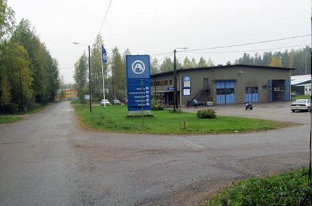 A-Katsastus Heinola