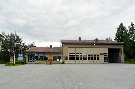 A-Katsastus Kemijärvi