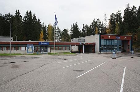 A-Katsastus Lahti-Hennala