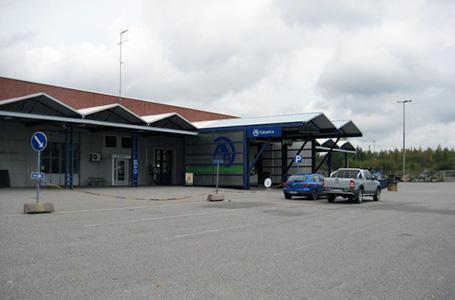 A Katsastus Nurmijärvi