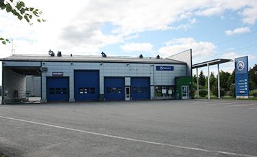 Helsinki sex katsastuskonttori kuopio