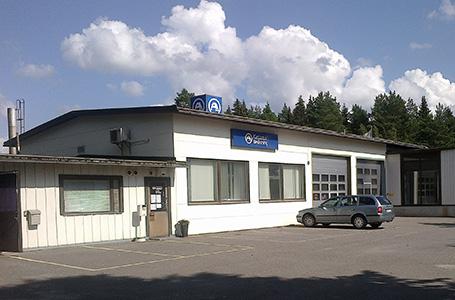 A-Katsastus Pietarsaari-Itäinen