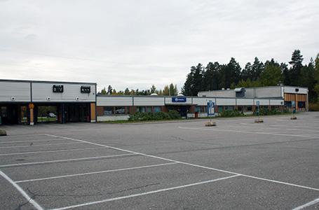 A-Katsastus Tampere-Hervanta