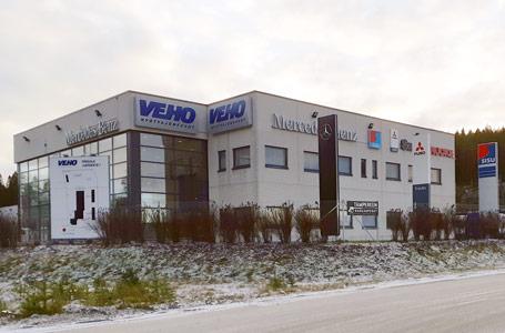 A-Katsastus Tampere-Pirkkala