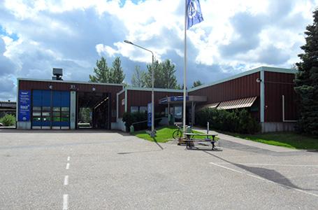 A-Katsastus Turku-Uhrilähteenkatu