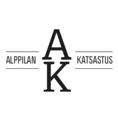 Alppilan Katsastus -logo