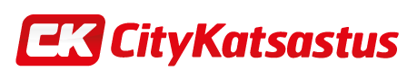 CityKatsastus Espoo -logo