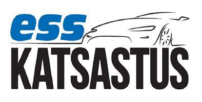 ESS Katsastus -logo