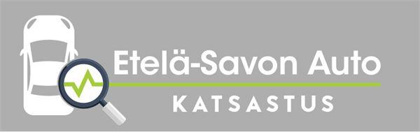 Etelä-Savon Auto Mikkeli -logo