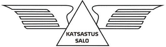 Katsastus Salo -logo