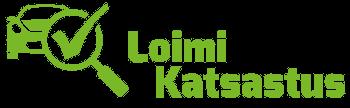 Loimikatsastus, Loimaa -logo