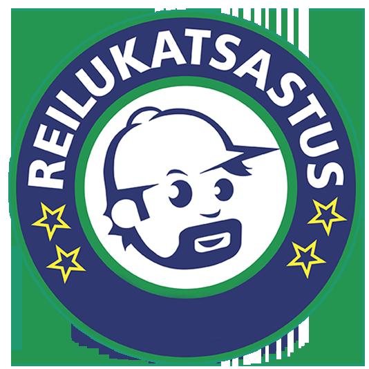 Reilukatsastus-logo