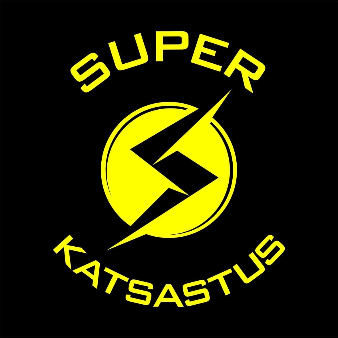 Superkatsastus Oy -logo